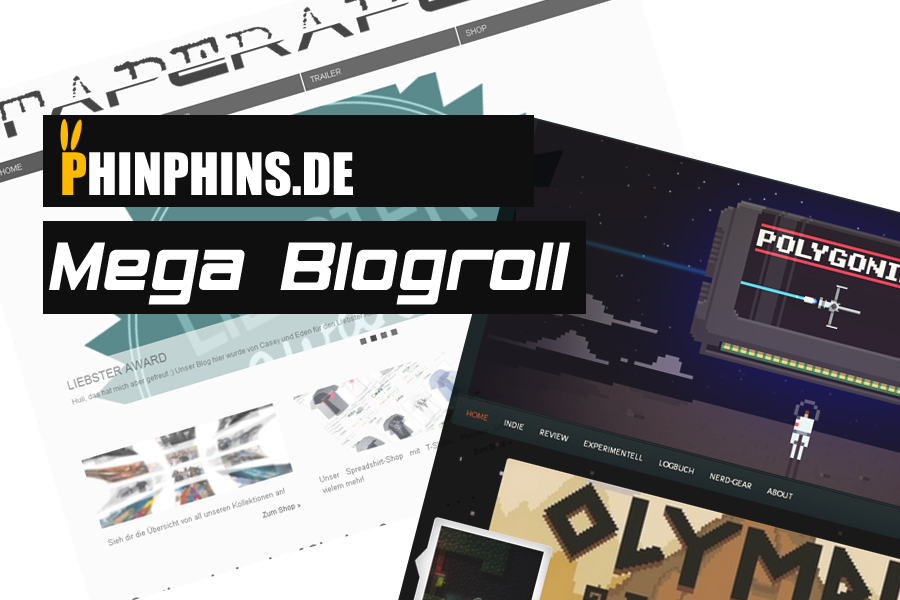 Blogroll-Phinphins
