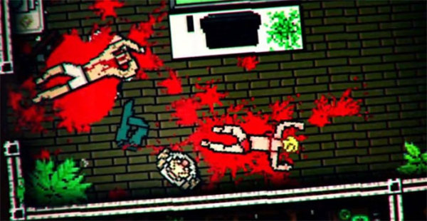 hotline miami2 rape
