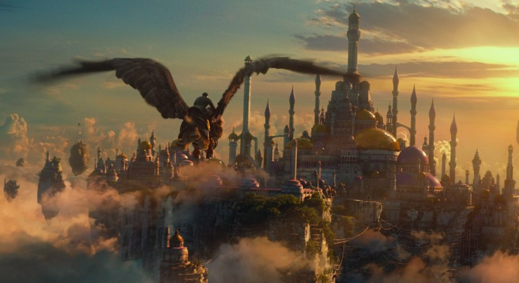 WarCraft-Der-Film Dalaran