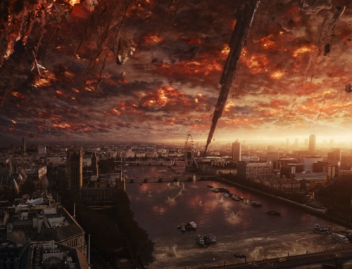 Independence Day 2 – Review