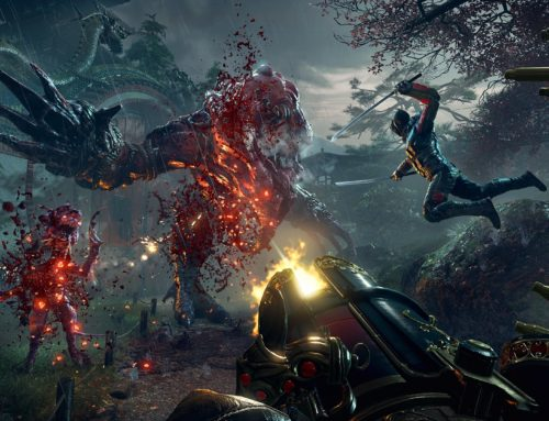 Shadow Warrior 2 – Tipps und Tricks