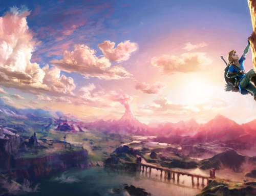 Mein Ersteindruck zu Zelda: Breath of the Wild