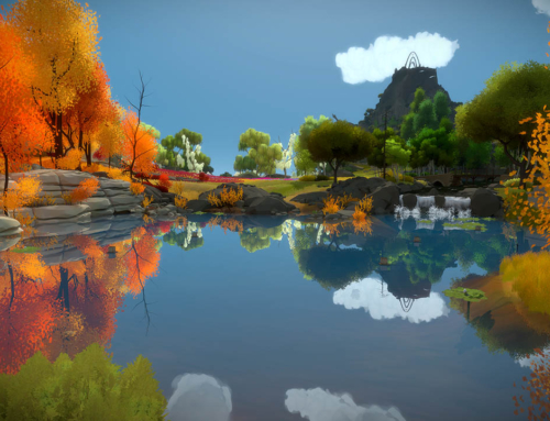 Osterverlosung: The Witness und Kingdom: New Lands Royal Edition